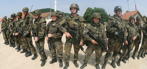 Orduda yapılacağı açıklanan reforma göre orduya asker alma