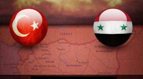 Türkei+Syrien