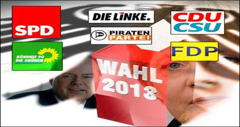Bundestagswahl-2013