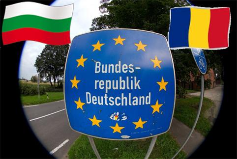 Wieder mehr Zuwanderer nach Deutschland