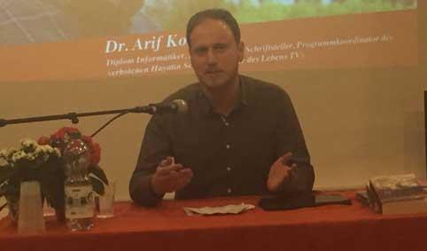 Arif Koşar